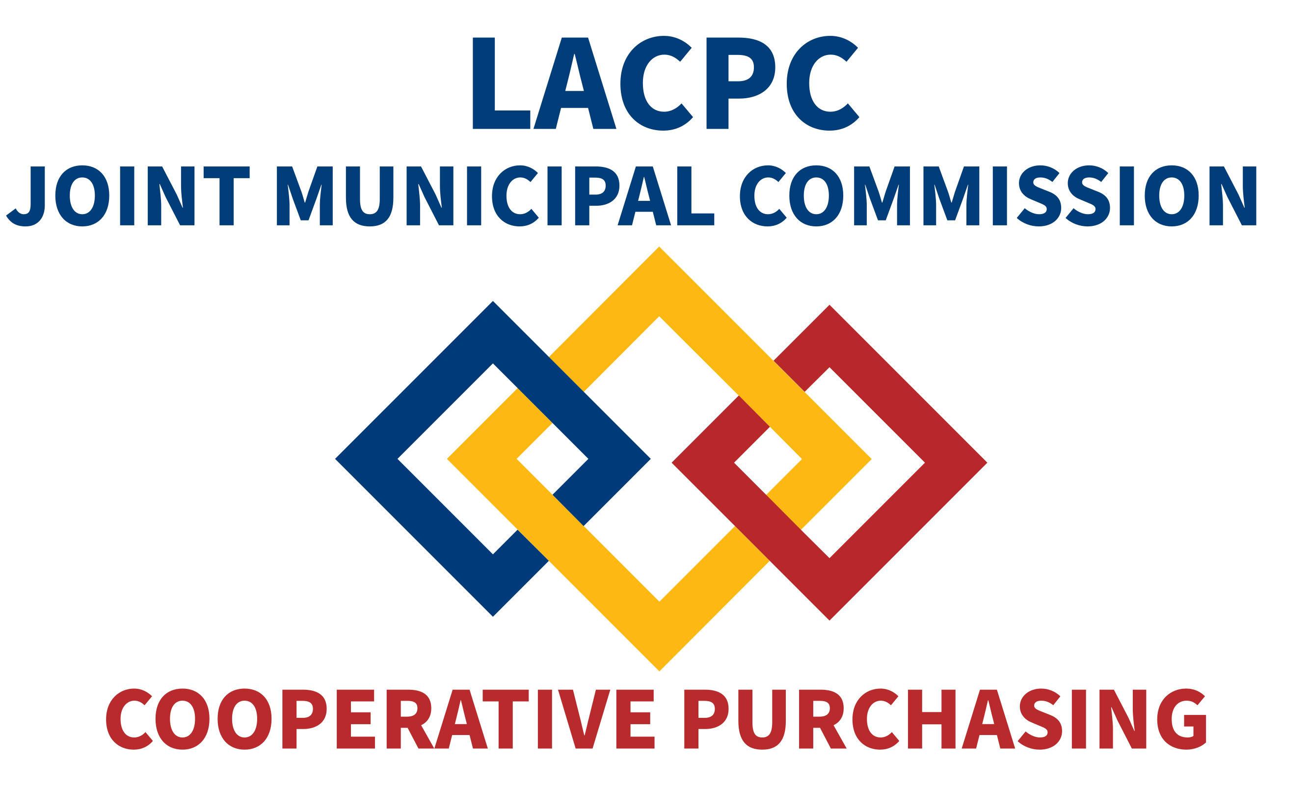 LACPC Logo