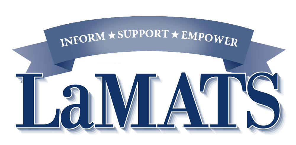 LaMATS Logo