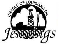 City of Jennings, Louisiana Logo