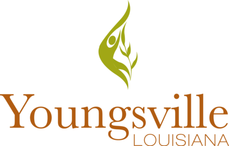 City of Youngsville, LA Logo