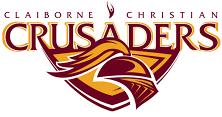 claiborne christian school Logo