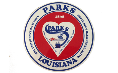 The Village of Parks Logo