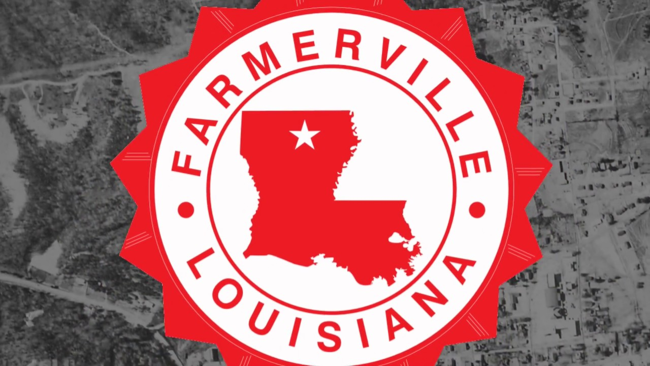 Town of Farmerville Logo