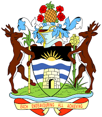 Government of Antigua & Barbuda (GOAB) Logo