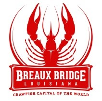 City of Breaux Bridge Logo